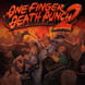 One Finger Death Punch 2 Product Image