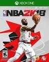 NBA 2K18 Image