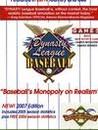 Dynasty League Baseball Image