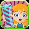 Slushy Magic - Make Candy Drink And Ice For Girl Kids Creator Image