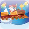 Santa Train Image