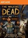 The Walking Dead: Season Two Episode 3 - In Harm's Way