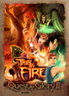 Quest For Glory II: Trial By Fire (VGA Version) Image