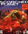 Scorched Planet Image