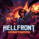Hellfront: Honeymoon Product Image
