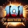 101 Ways to Die Image