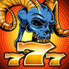 +777+ Aaron Skull Slots PRO - Spin the riches wheel to hit the xtreme price Image
