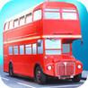 London Bus Traffic Race 3D Deluxe Image