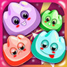 Gummy Jam Match Mania - Chewy Candy Drop Puzzle Game Image