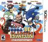 Sega 3D Classics Collection Image