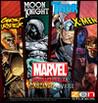 Pinball FX 2: Marvel Pinball - Vengeance and Virtue