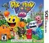 Pac-Man Party 3D Image