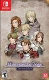 Mercenaries Saga Chronicles Image