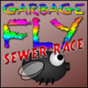 Garbage Fly Sewer Race Image