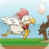 Jumping Chicken Image