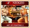 ACA NeoGeo: Art of Fighting 2 Image
