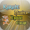 Karate Master House Escape Image