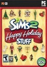 The Sims 2: Happy Holiday Stuff Image