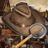 The Cowboy need help for Lost Golden Watch in The Fantasy Backyard Image