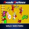 Arcade Archives: Wild Western Image