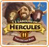 12 Labours of Hercules II: The Cretan Bull Image