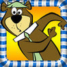 Baby Animal Match - Premium Rabbit Zoo Play Image