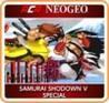 ACA NeoGeo: Samurai Shodown V Special Image
