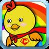 Flappy Chicky Bird Image