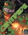 Centipede Image