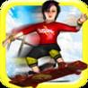Skater Girl ( Fun 3D Game) Image