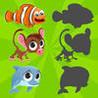 Kids & Toddlers Animal Puzzle Image