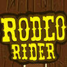 Rodeo Rider - Challenging Bull Riding Image