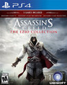 Assassin's Creed: The Ezio Collection Image