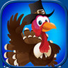 A Wild Turkey Runner On Thanksgiving Day 2014 - A Game For Boys Girls And Kids Fun Time Image