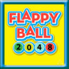Flappy Ball 2048 Image