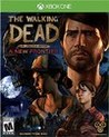 The Walking Dead: The Telltale Series - A New Frontier Image