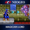 ACA NeoGeo: Magician Lord Image