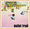 Bullet Trail Image