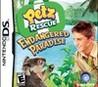 Petz Rescue: Endangered Paradise Image