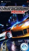 Need for Speed Underground Rivals Image