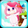 Power Pony Jewel Jump MX - Cute Pegasus Collecting Adventure Image