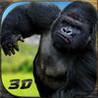 Crazy Ape Forest Revenge Simulator 3D Image