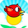 Spike Bird - Keep Jumping, fly, Don't touch spike Image