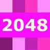 2048 Pink Colors Image