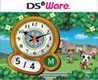 Animal Crossing Clock Image