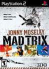 Jonny Moseley Mad Trix Image