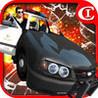 Crazy Cop-Chase&Smash 3D HD Image