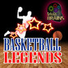 Trivia Brains Basketball Legends Image