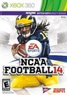 NCAA Football 14 Image