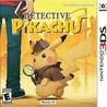 Detective Pikachu Image